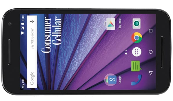 Huawei Vision 3 LTE Review