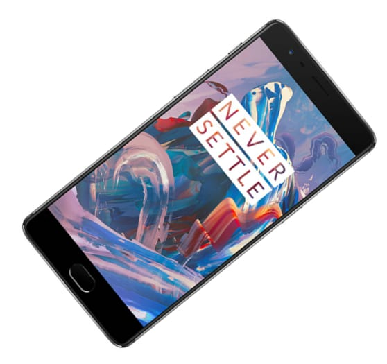 OnePlus 3 how to buy a cell phone