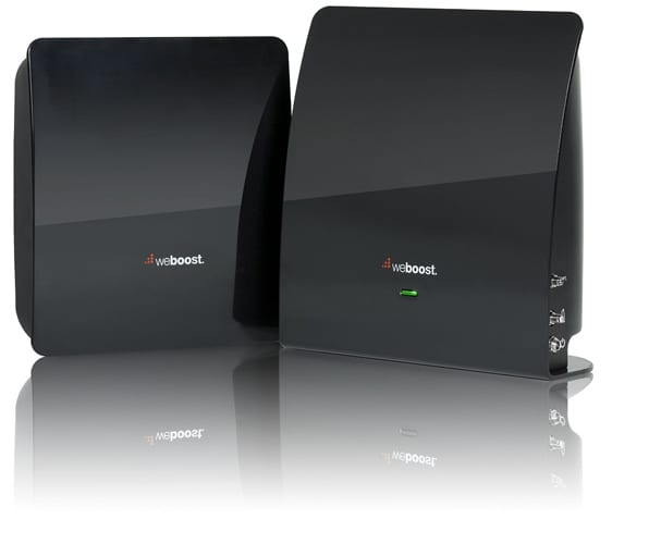 Cell Phone Signal Booster For Home Or Office