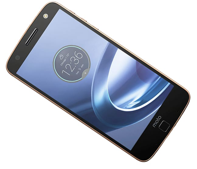 Moto Z Force Review