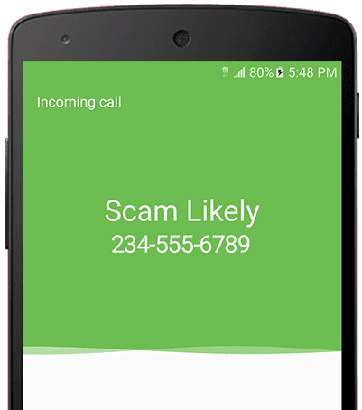 Scam ID