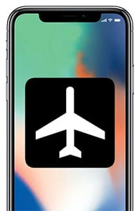 Charge Faster With Flight Mode