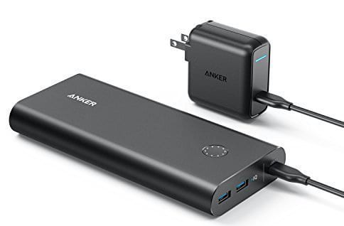 Best Portable Phone Chargers