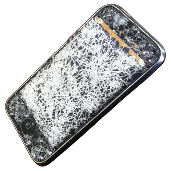 What Happens When You Drop Your Phone Too Much