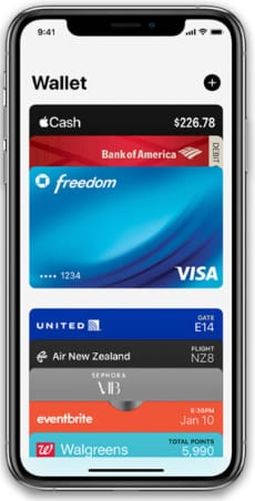 How To Use A Different Card In Apple Pay