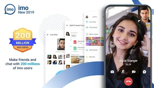 Best Apps For Video Calls On Android And iOS