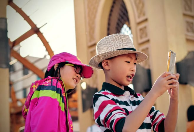 Monitor Your Kid's Cell Phone Activities
