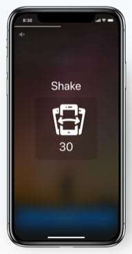 The iPhone Doesn't Have An Undo Button But…