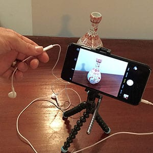 There's A Camera Remote You Can Use On iOS