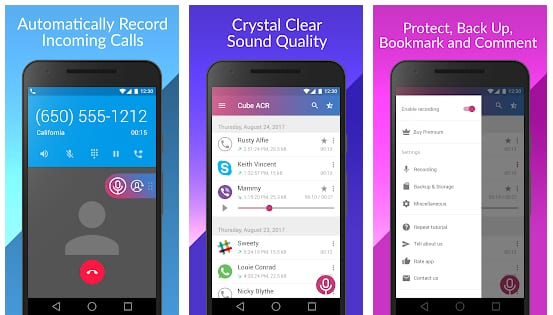 Best Apps For Recording Phone Calls