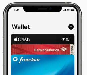 How To Set Up Wallet On Your iPhone: