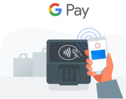 Why Use Google Pay To Pay In Stores?
