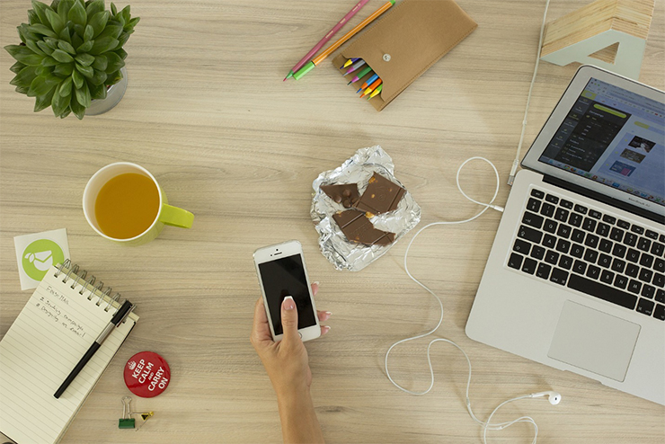 Top Technology Gadgets For College Students
